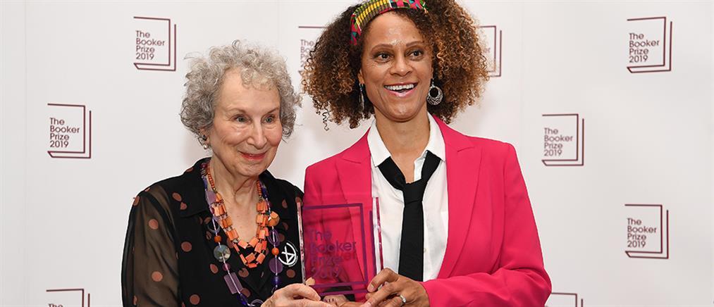 Man Booker Prize 2019: οι γυναίκες που μοιράστηκαν το βραβείο αγγλόφωνης λογοτεχνίας