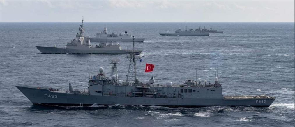 """""""Γαλάζια Πατρίδα"""": Στον ΟΗΕ η επέκταση των τουρκικών συνόρων μέχρι τη… Ρόδο"""