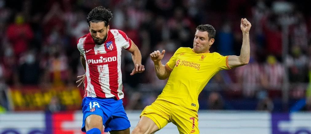 Champions League: Ο Μέσι γλίτωσε την Παρί, θρίαμβος της Λίβερπουλ στη Μαδρίτη