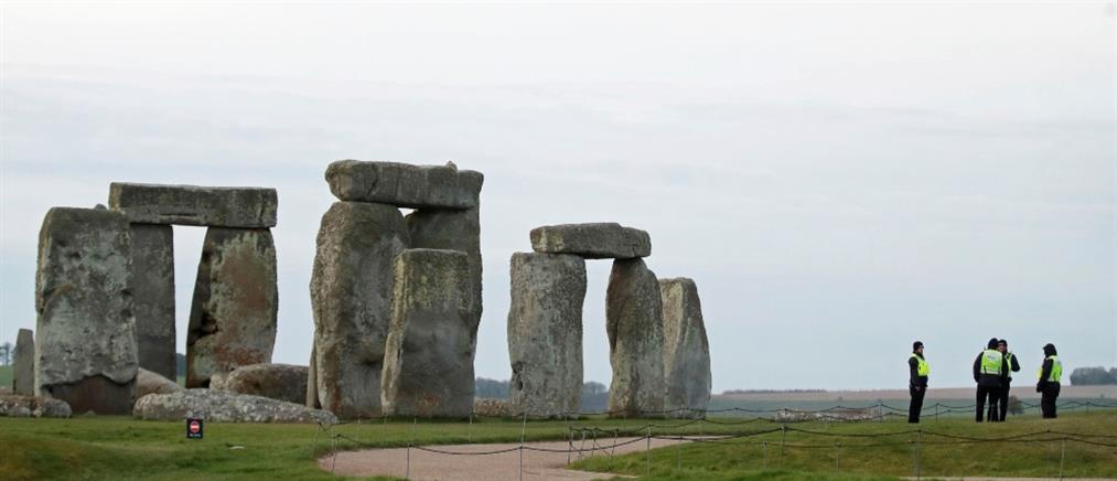 Νεολιθικό μνημείο ανακαλύφθηκε κοντά στο Stonehenge