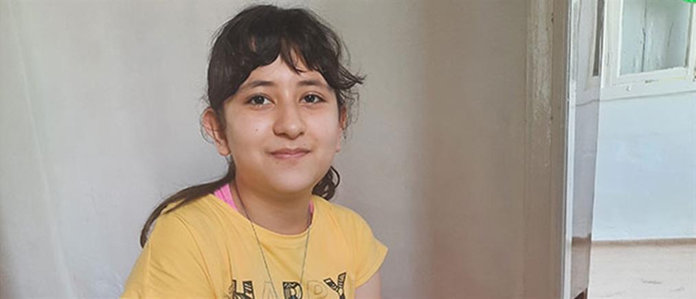 Μόρια: Υποτροφία για σχολείο της Βοστώνης πήρε 12χρονη Αφγανή