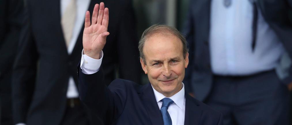 Νέα κυβέρνηση στην Ιρλανδία