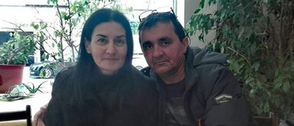 """Τραγωδία στην Καλαμάτα: Το σπαρακτικό """"αντίο"""" του συζύγου της 46χρονης πολύτεκνης μητέρας (εικόνες)"""