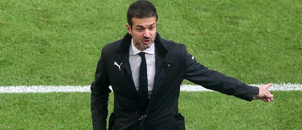 """Επιστροφή στη Serie A """"βλέπει"""" ο Στραματσόνι"""