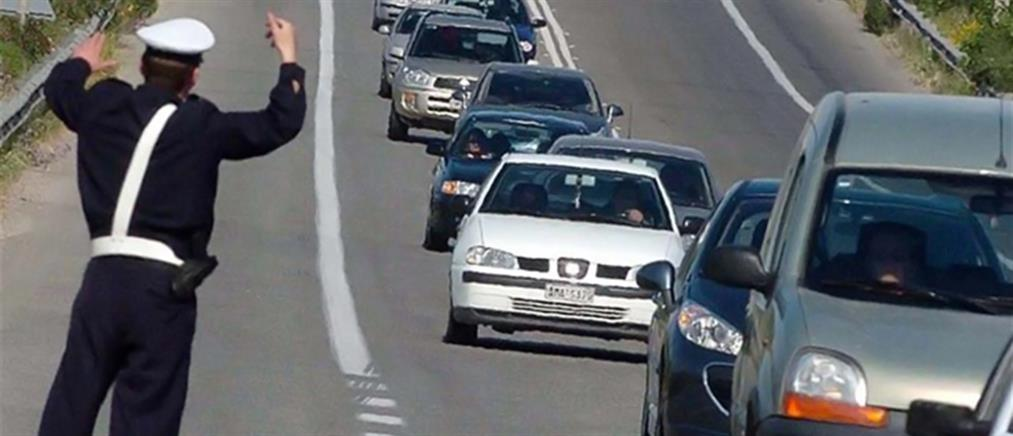Κυκλοφοριακές ρυθμίσεις στην εθνική οδό Κορίνθου – Πατρών
