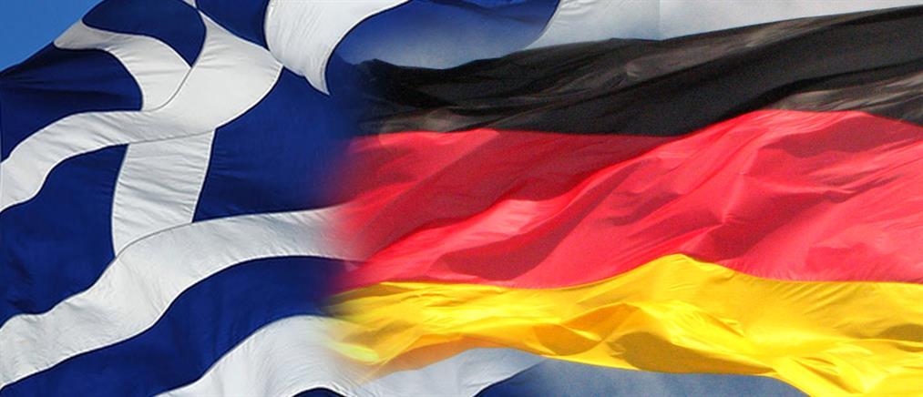 Συμφωνία Ελλάδας - Γερμανίας για το μεταναστευτικό