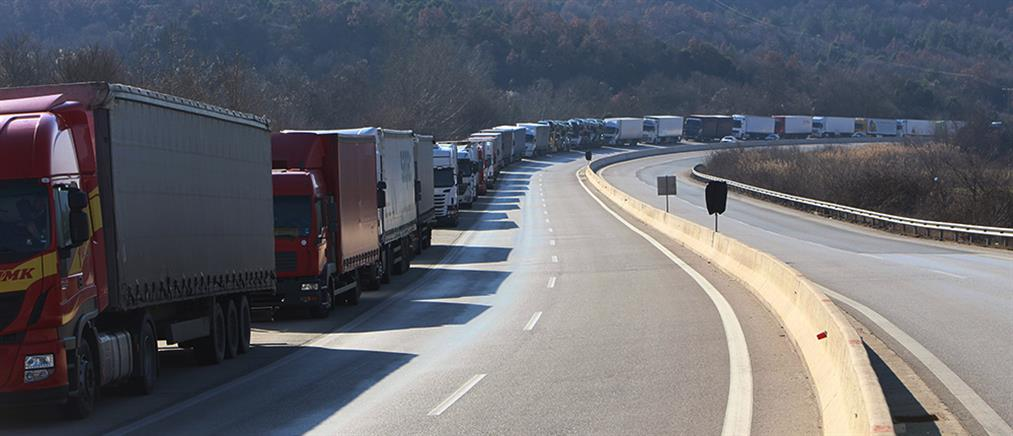 """""""Πειραγμένοι"""" ταχογράφοι σε δεκάδες φορτηγά"""