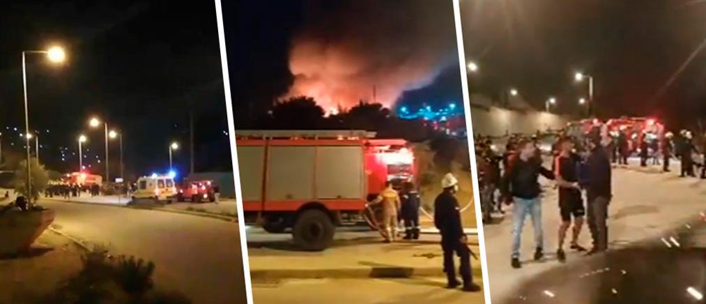Μηταράκης: Καμία ανοχή σε εκδηλώσεις βίας στις δομές φιλοξενίας