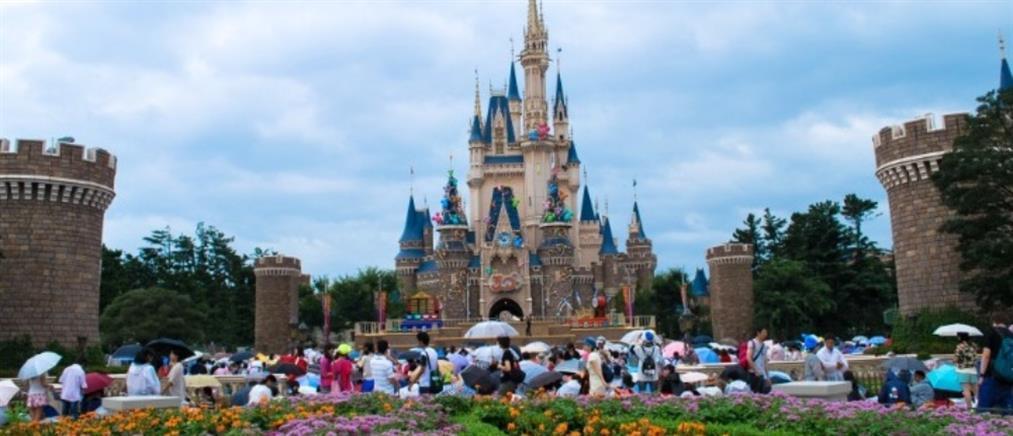 Τόκιο: Η Disneyland ανοίγει και πάλι την 1η Ιουλίου
