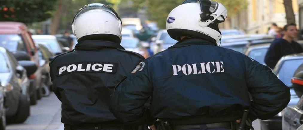 Τραυματίας αστυνομικός απο επίθεση σεσημασμένου κακοποιού