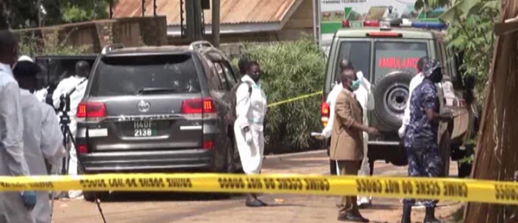 Ουγκάντα: Απόπειρα δολοφονίας του υπουργού Μεταφορών – Σκοτώθηκε η κόρη του