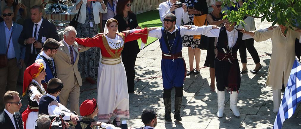 Το …απίστευτο αίτημα των φρουρών του Κάρολου στην Κρήτη και η αντίδραση των ντόπιων