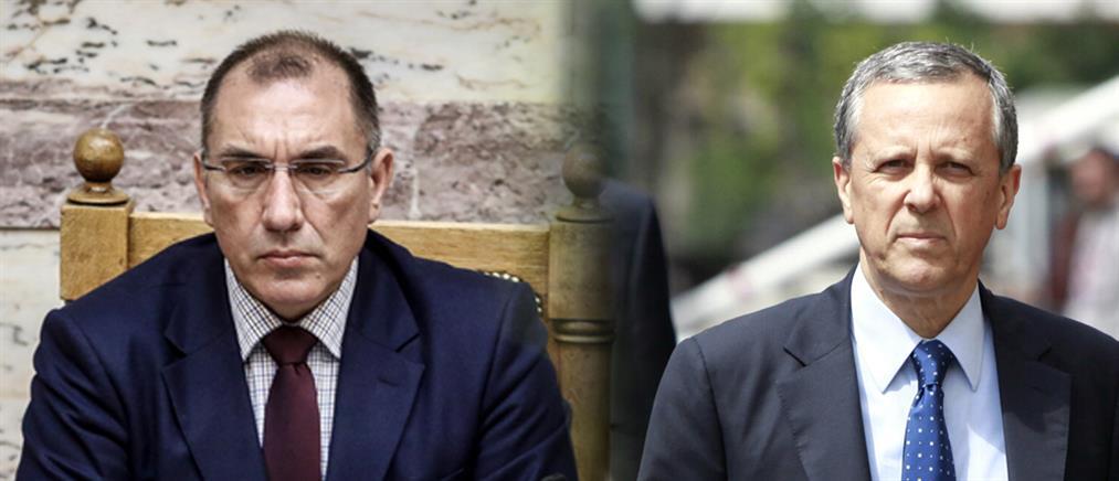 Καμμένος και Μπαλτάκος ίδρυσαν νέο κόμμα