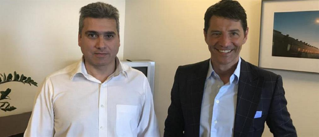 Ο Σάκης Ρουβάς ετοιμάζει δεύτερη επένδυση στο βιοαέριο