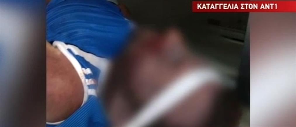 Καταγγελία στον ΑΝΤ1 για τον νέο θάνατο κρατούμενου μέσα στην φυλακή (βίντεο)