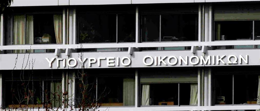 Κόντρα ΥΠΟΙΚ - ΣΥΡΙΖΑ  για τα έσοδα