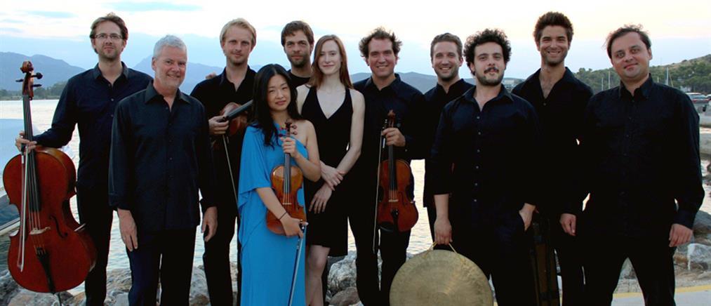 Έρχεται το διεθνές Φεστιβάλ Μουσικής Δωματίου Σαρωνικού