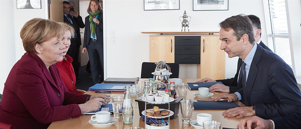 Βερολίνο: γιατί δεν κλήθηκε η Ελλάδα στην Διάσκεψη για την Λιβύη