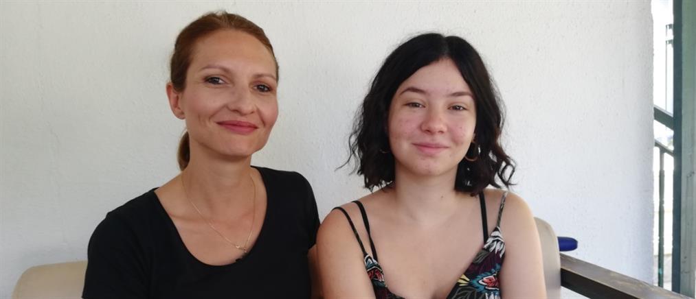 Πανελλαδικές 2020: Πολύτεκνη μητέρα και η κόρη της πέρασαν στο Πανεπιστήμιο