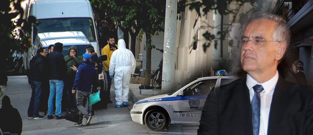 Πού στρέφονται οι έρευνες για τη βόμβα στο σπίτι του Ισίδωρου Ντογιάκου