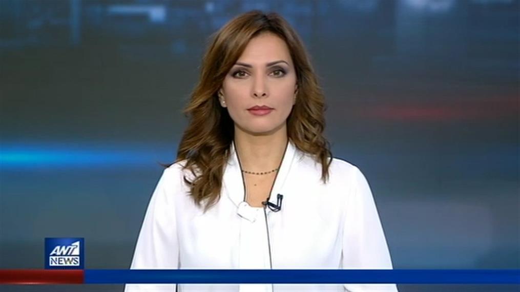 ANT1 NEWS 27-02-2020 ΣΤΙΣ 13:00