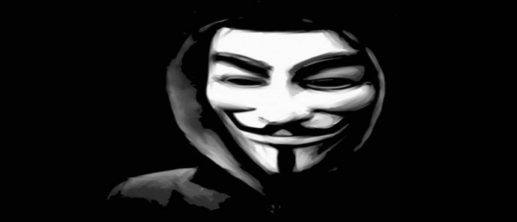 """Οι Anonymous """"έριξαν"""" ιστοσελίδες της ισπανικής κυβέρνησης"""