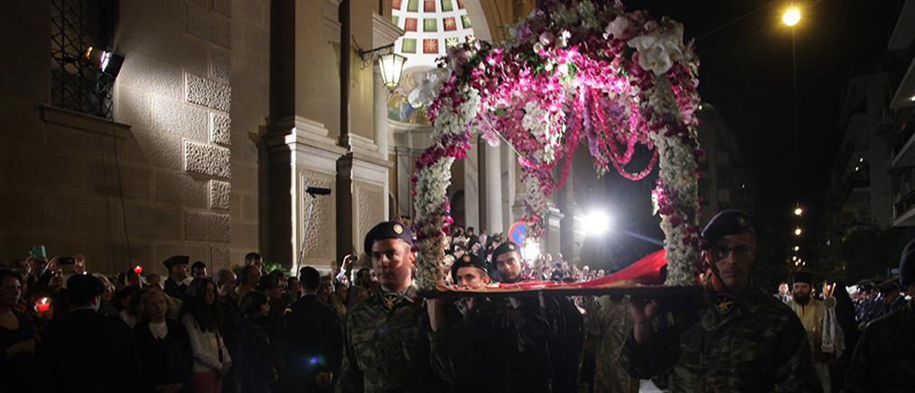 Ιερά Σύνοδος: Οδηγίες για τις Θείες Λειτουργίες? το Πάσχα