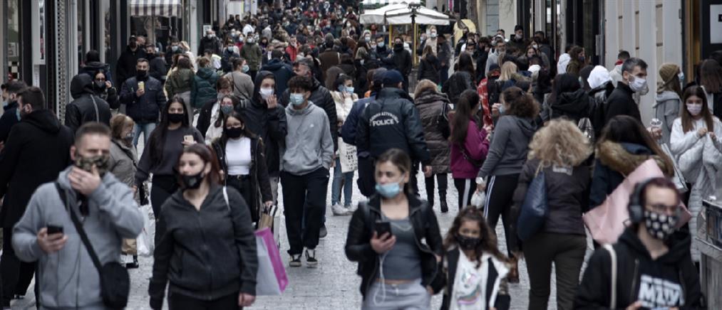 Γεωργιάδης για λιανεμπόριο: είναι κρίμα να πάμε πίσω...
