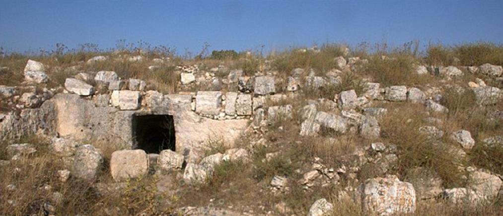 """Βρέθηκε η τοποθεσία όπου έγινε ο """"Γάμος της Κανά""""; (εικόνες)"""