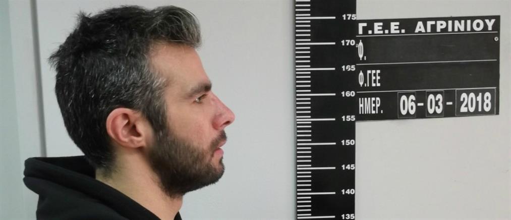 Αυτός είναι ο 30χρονος που αποπλανούσε ανήλικα στο Αγρίνιο (φωτο)