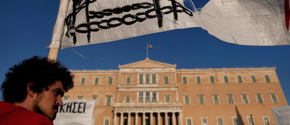 Εργασιακό νομοσχέδιο - ΑΔΕΔΥ: 24ωρη απεργία και συλλαλητήριο την μέρα ψήφισης