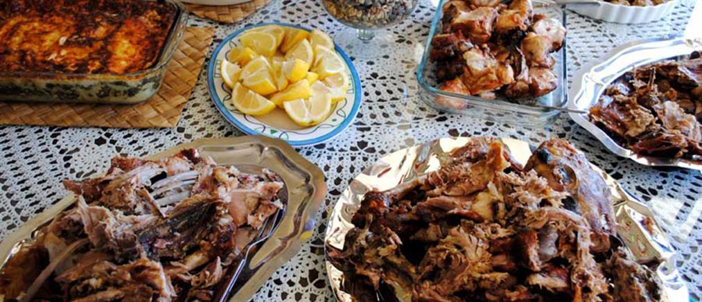 Πασχαλινό τραπέζι: 3+1 συνταγές που δεν πρέπει να λείπουν από το δικό σου