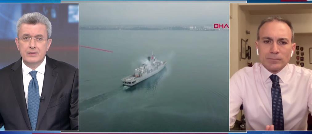 """Κωνσταντίνος Φίλης για διερευνητικές: """"Θολώνει τα νερά"""" ο Ερντογάν (βίντεο)"""