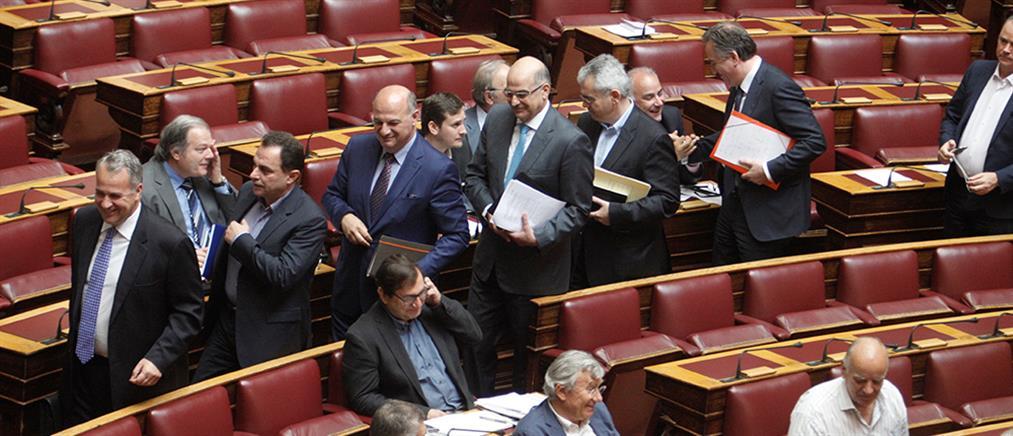 Κατατέθηκε η τροπολογία για τις offshore