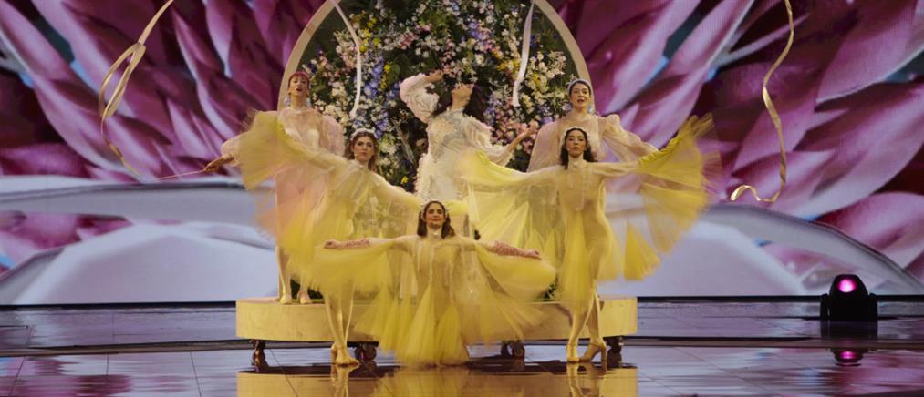 Eurovision: χέρι-χέρι στον τελικό Ελλάδα και Κύπρος (βίντεο)