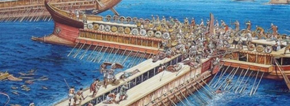 Ναυμαχία Σαλαμίνας: Πώς οι αρχαίοι Έλληνες εκμεταλλεύθηκαν τις κλιματολογικές συνθήκες για να νικήσουν τους Πέρσες