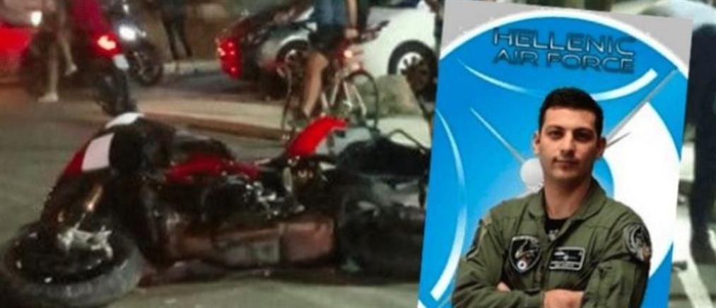 Κρήτη: Σύλληψη οδηγού για το τροχαίο με θύμα τον πιλότο της Π.Α.
