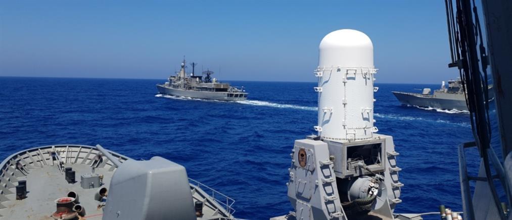 Παναγιωτόπουλος: Οι Ένοπλες Δυνάμεις αντιμετωπίζουν επάξια τις προκλήσεις