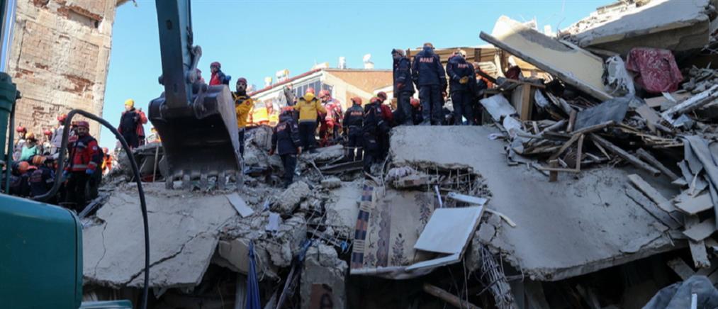 Σεισμός στην Τουρκία: μεγαλώνει δραματικά ο κατάλογος των θυμάτων
