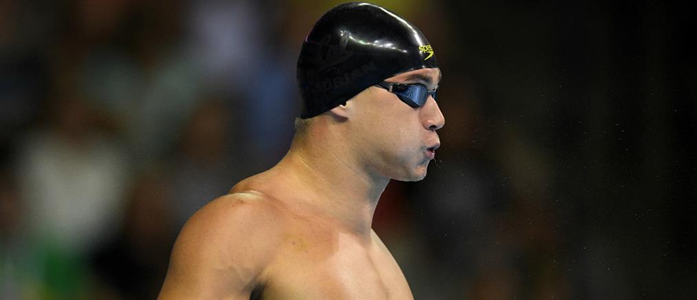Μάχη με τον καρκίνο δίνει Ολυμπιονίκης της κολύμβησης