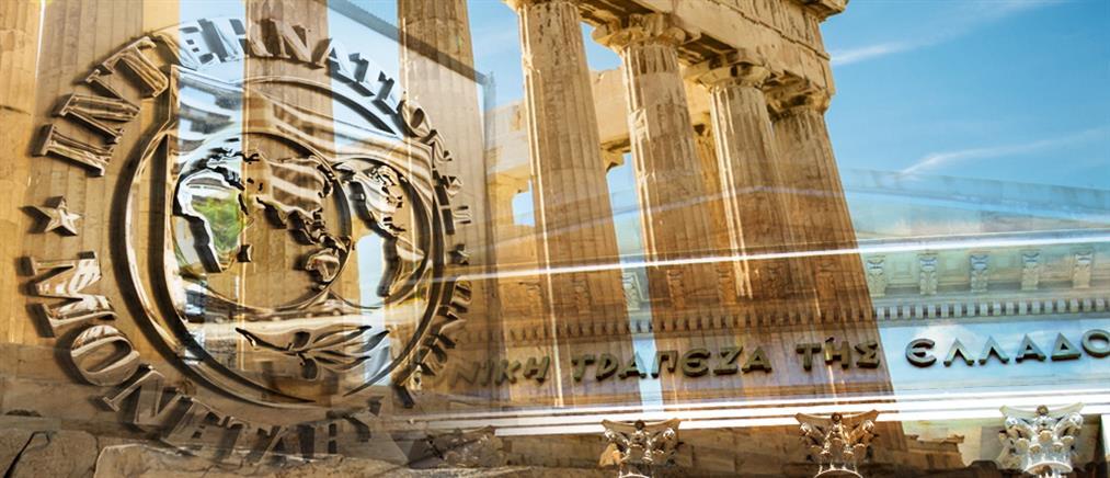 Δεν πληρώνει το ΔΝΤ, ευελπιστεί για συμφωνία εντός Μαΐου η Αθήνα