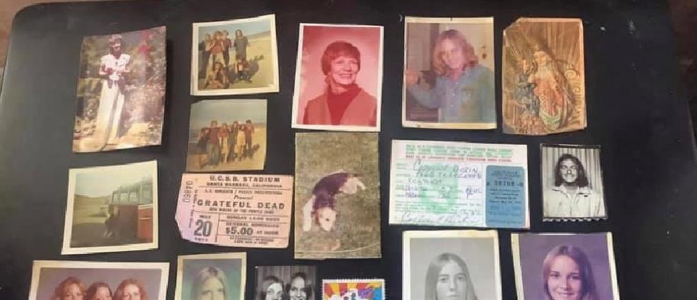 """Πορτοφόλι """"βρέθηκε"""" μετά από 46 χρόνια! (εικόνες)"""