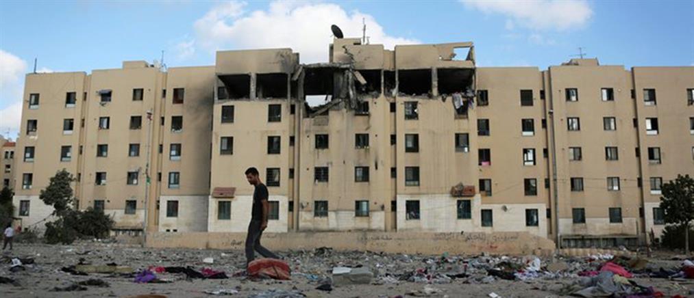 Συνάντηση Αμπάς με τη Χαμάς για την πρόταση εκεχειρίας