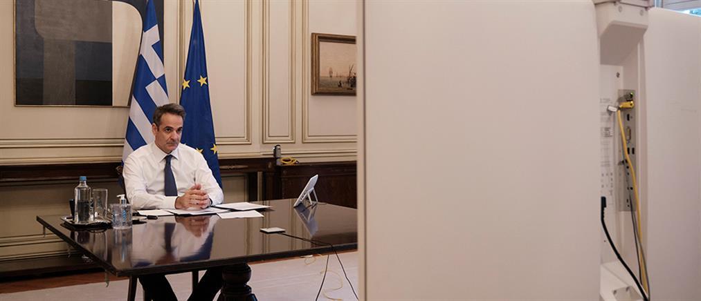"""Κορονοϊός - Μαξίμου: """"Κλειδώνει"""" το σχέδιο για σταδιακή άρση των μέτρων"""