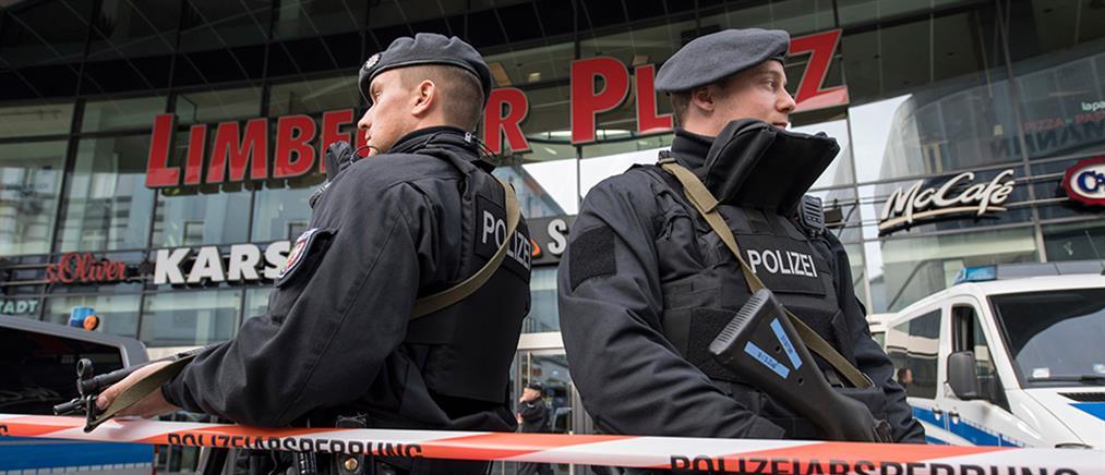 Γερμανία: έκλεισε εμπορικό κέντρο μετά από απειλή για επίθεση