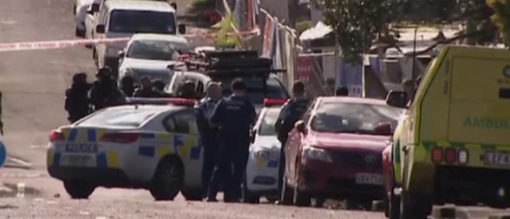 Νέα Ζηλανδία: Πυροβόλησε τους αστυνομικούς που του έκαναν έλεγχο (βίντεο)