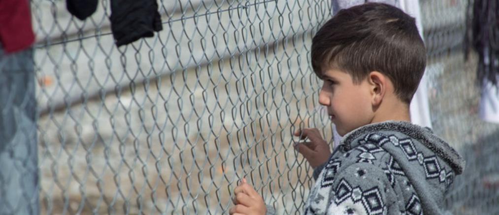 UNICEF: Ένα στα τρία παιδιά στη Συρία γεννήθηκε μέσα στον πόλεμο