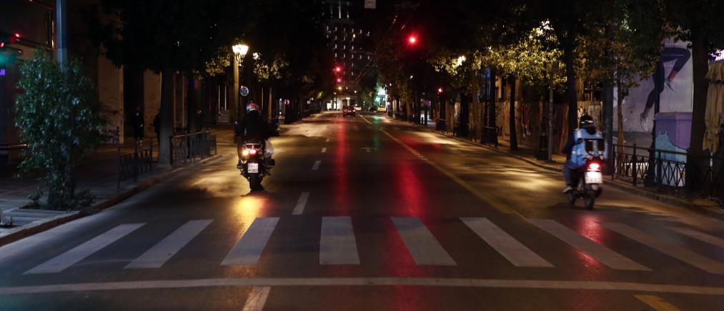 ΣΥΡΙΖΑ: Μέτρο-παρωδία η απαγόρευση κυκλοφορίας από τις 18:00