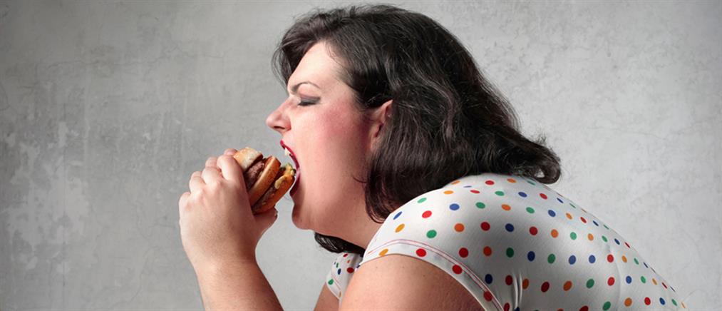"""Παγκόσμια Ημέρα Παχυσαρκίας: """"καμπανάκι"""" και λόγω κορονοϊού"""