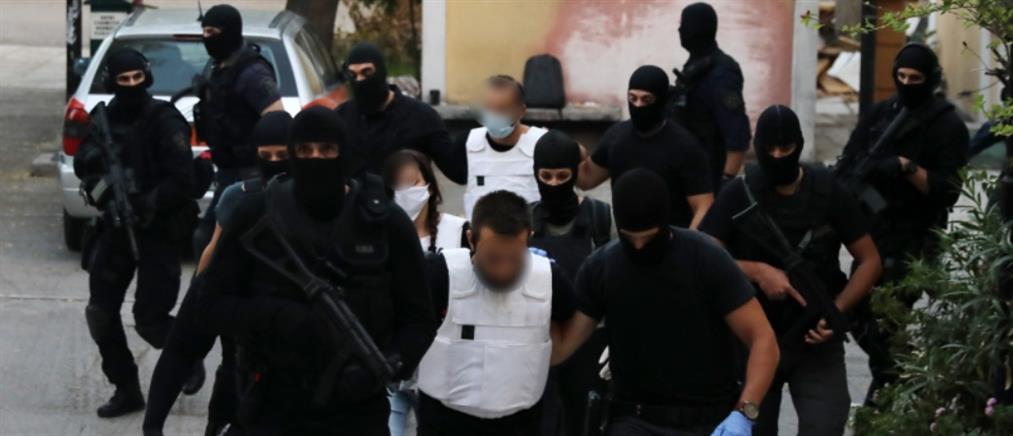 Γιάφκα στο Κουκάκι: Ποινική δίωξη για κακούργημα στον 42χρονο